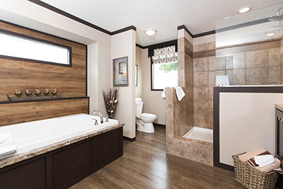 The Patriot Collection from Clayton Homes